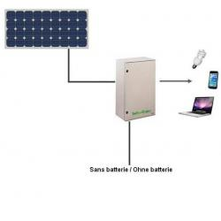 Wechselrichter/Ladegeräte MultiPlus 12/3000/120-16