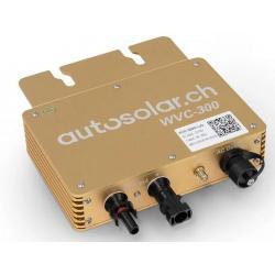 Onduleur-Chargeur Quattro 48/5000/70-100/100 120V