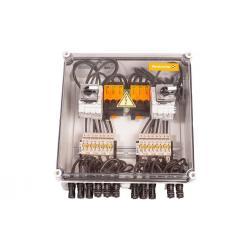 Wechselrichter/Ladegeräte Quattro 24/3000/70-50/30