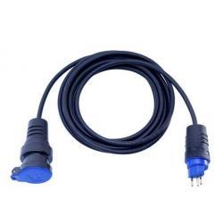 Wechselrichter/Ladegeräte Quattro 24/8000/200-100/100