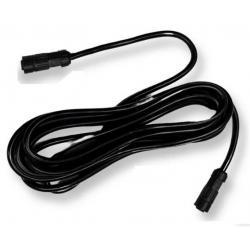 Rallonge câble de communication batterie lithium 1 m (2 pces)