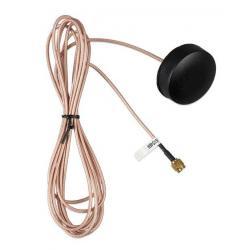 Rallonge câble de communication batterie lithium 3 m (2 pces)