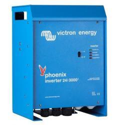 Onduleur-Chargeur Quattro 12/5000/220-100/100 120V