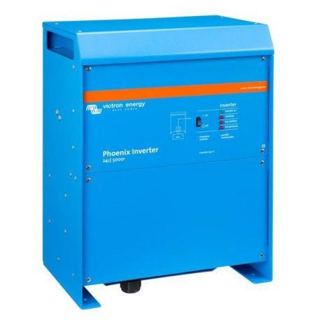 Déconnecteur BatteryProtect 12/24V-65A