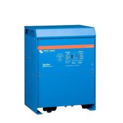 Argodiode Dioden-Batterie-Koppler BCD 802 2 batteries 80A