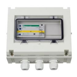 Coupleur de batteries intelligent avec câbles Cyrix-ct 12/24V-120A
