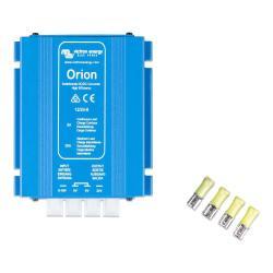 Tableau de contrôle Skylla