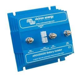 Coupleur de batteries Argodiode BCD 402 2 batteries 40A