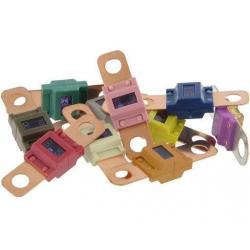 Schaltbrett für BlueSolar 12/24V-20A