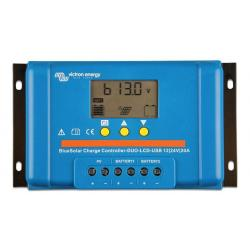 Solar Laderegler BlueSolar 12/24V-5A