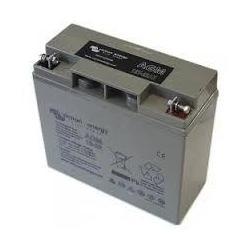 Solarmodul 55W-12V Monocrystalline