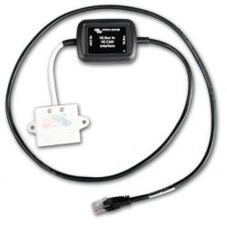Interface VE.Direct vers USB