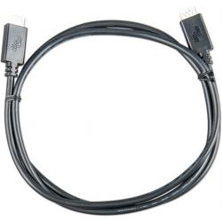 VE.Direct Kabel rechtwinklig 0.9m