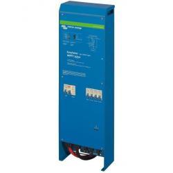 Afficheur de précision pour 2 batteries BMV-702 Noir