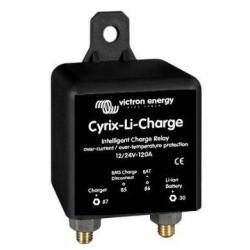 Câble de commande VE.Direct ON-OFF non-inverseur