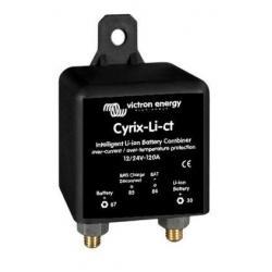 Capteur de température pour BlueSolar