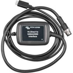 Interface VE.Direct vers BMV60xS - 1.5m