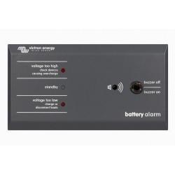 Panneau de contrôle pour BlueSolar PRO 12/24V