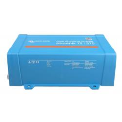 Blue Smart IP65 Charger 12/10 + DC connector