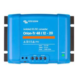Orion-Tr 24/24-5A (120W) Isolated DC-DC converter Retail