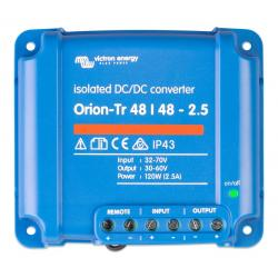 Blue Smart IP65 Charger 24/8 + DC connector