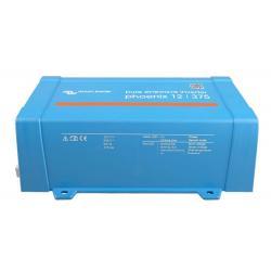 Boîte de montage pour BMV ou MPPT Control