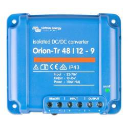 Régulateur de charge solaire SmartSolar MPPT 150/100-MC4 (12/24/36/48V-100A)