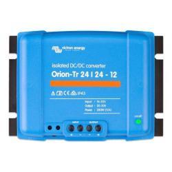 Chargeur Blue Power Smart 24/8 IP22 (1) Schuko
