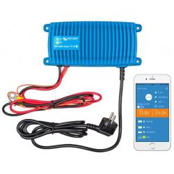 Chargeur Blue Power Smart 12/30 IP22 (3) Schuko