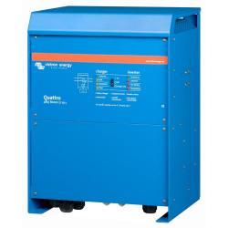 Ladegeräte Blue Power Smart 24/16 IP22 (3) Schuko