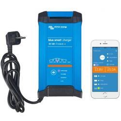 Régulateur de charge solaire Smartsolar MPPT 100/30 (12/24V-30A)
