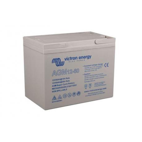 Régulateur de charge solaire Smartsolar MPPT 100/20 (12/24V-20A)