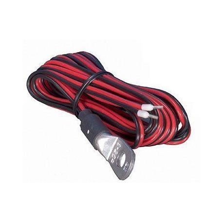 Chargeur Blue SMART 12/5-IP65 230V/50Hz + connecteur DC