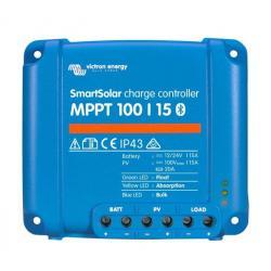 Solar Laderegler Smartsolar MPPT 100/15