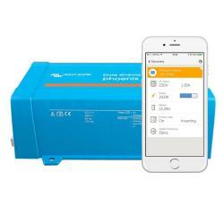 Spannungs- und Temperatursensor
