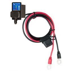 Solar Laderegler Smartsolar MPPT 100/20 (48V - 20A)