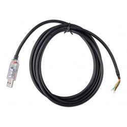 Régulateur de charge solaire Smartsolar MPPT 100/50 (12/24V-50A)