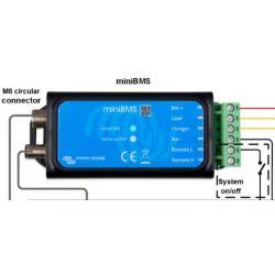 Batterie Lithium 150 Ah - Smart