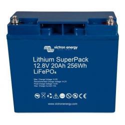 Lithium SuperPack 20 Ah - 12.8 V Batterie