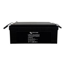 Régulateur de charge solaire Smartsolar MPPT 100/20 (48V-20A)
