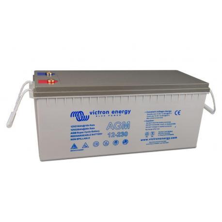 Batterie Superpack Lithium 60 Ah - 12.8 V