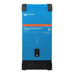 Ladegeräte Blue Smart 24/8 IP65 230V/50Hz