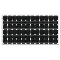 Panneau solaire 175W-12V Monocristallin