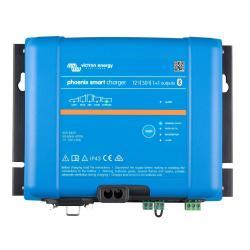 Régulateur de charge solaire BlueSolar PWM LCD 12/24V-10A