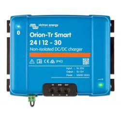 Chargeur DC/DC 12-24 15A