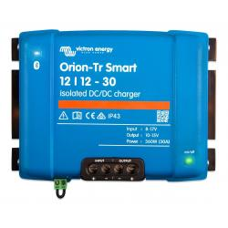 Wechselrichter Phoenix 12/1200 Anschluss IEC VE Direct