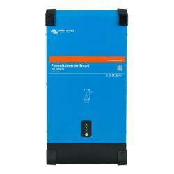 Solar Laderegler BlueSolar PWM LCD 12/24V-5A