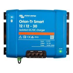 Präzisions-Batterie-Wächter für Batterie BMV-712 - SMART - BLACK