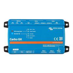 Solar Laderegler Bluesolar MPPT 100/20 (48V - 20A)