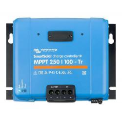 Régulateur de charge solaire Bluesolar MPPT 100/20 (12/24V-20A)